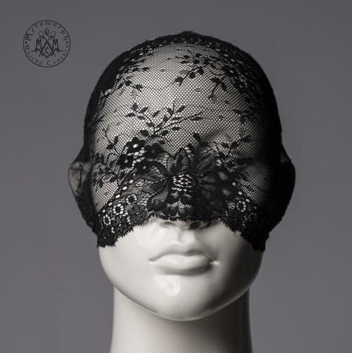 Lace mask series(half)