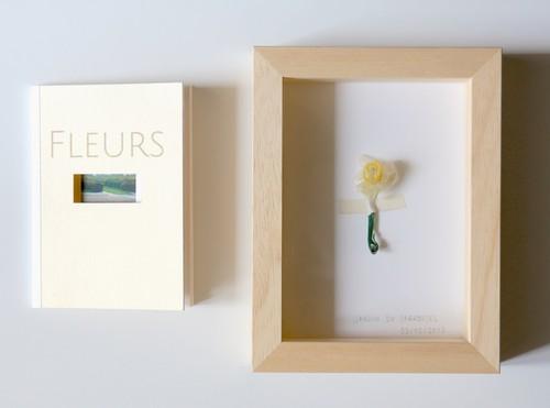 """Fleurs"" special edition Sayo Senoo"