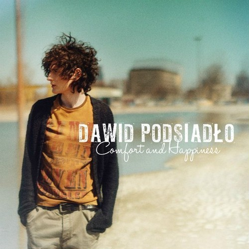 CD『Comfort And Happiness』- Dawid Podsiadło