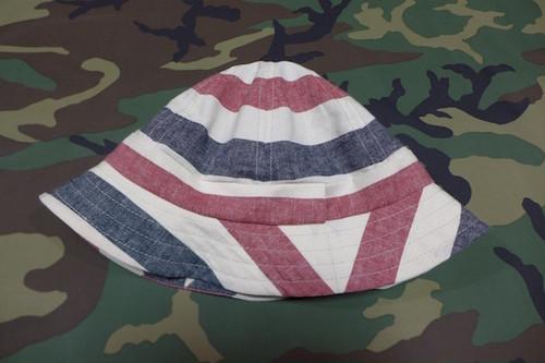 tricolor HAT