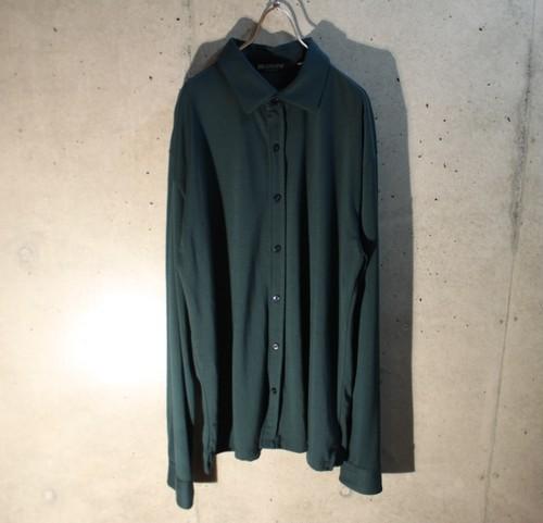 Rayon Poly Shirt