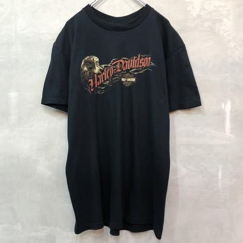 HARLEY-DAVIDSON T-shirt #745