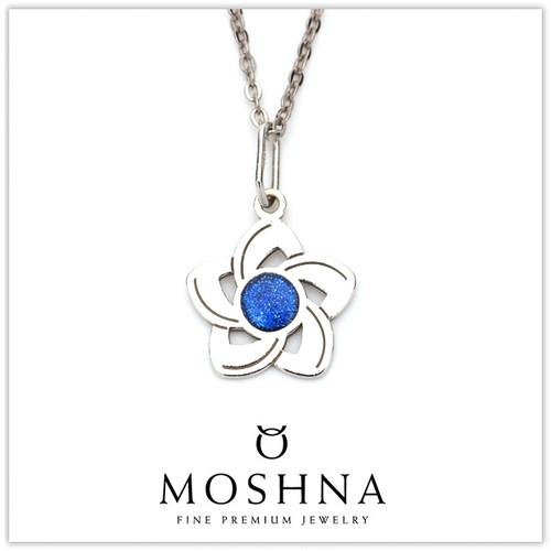 【MOSHNA:モシュナ】Frozen ブルーコレクション