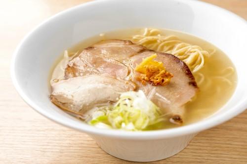 【駅前店限定】テイクアウト ‐福地鶏の中華SOBA 柚子塩味‐