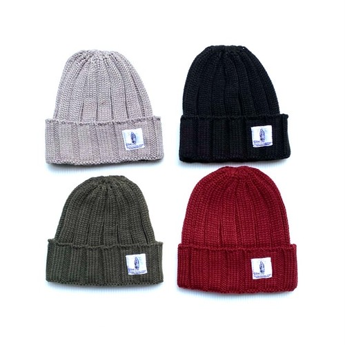 VOLUME ORIGINAL / KNIT CAP