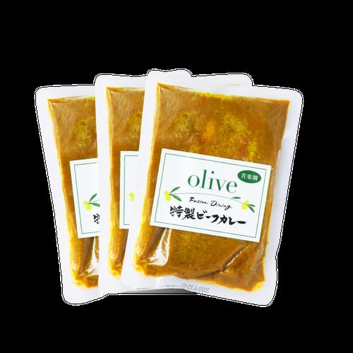 特製 ビーフカレー1ケース(28パック入り/送料無料)