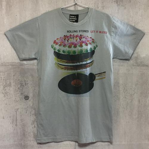 【送料無料 / ロック バンド Tシャツ】 THE ROLLING  STONES / Let It Bleed Men's T-shirts M ザ・ローリング・ストーンズ / レット・イット・ブリード メンズ Tシャツ M