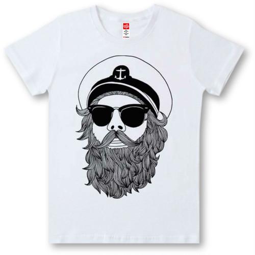 Tシャツ CAPTAIN