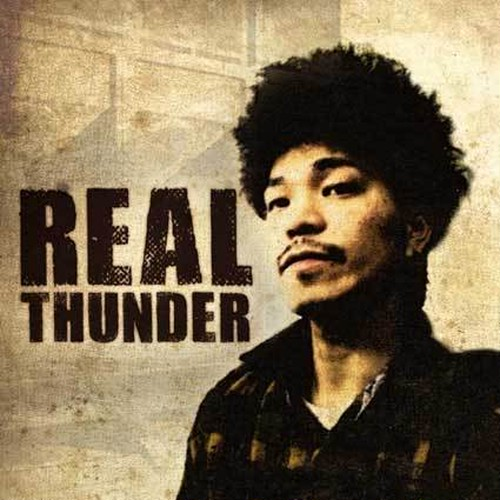 THUNDER 2nd Album『REAL』