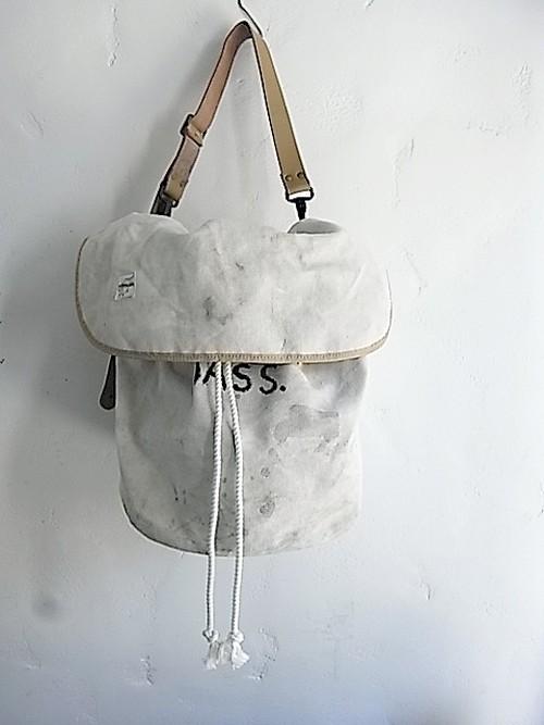 PURNARI work bag 【PU16-S1202】 プルナリ ワークバッグ