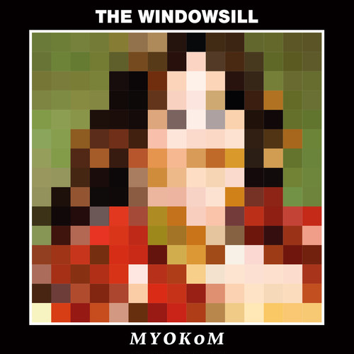 windowsill / make your own kind of music cd