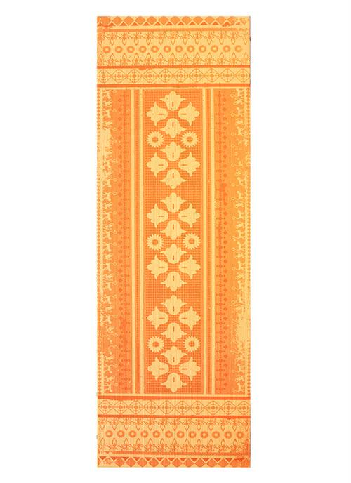 Yoga Mat - Amber