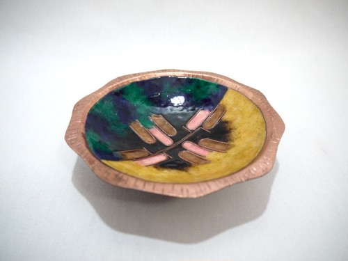 Copper Plate「Circle」