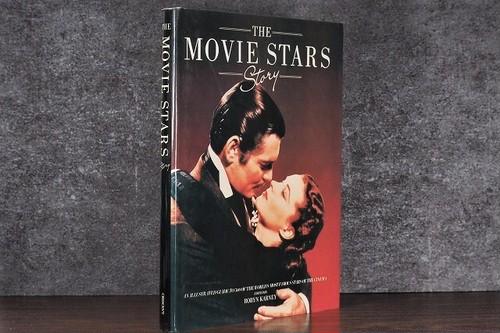 【VE044】Movie Stars Story/visual book