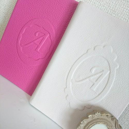 【キットA】A6手帳・文庫本カバーフルキット