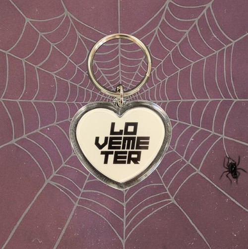LOVEMETER Keyring