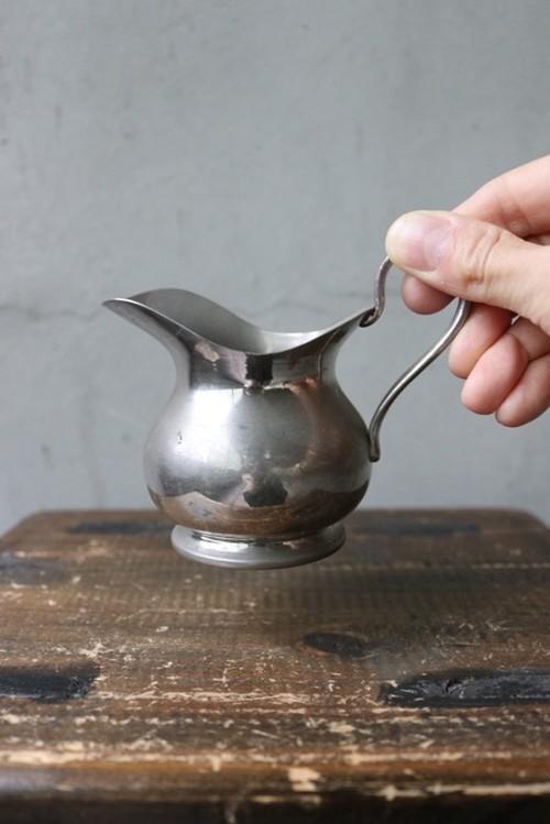 フランス ミルクポットFRANCE Milk Pot  / an-15058