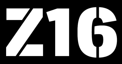 Z16  BLACK PANTHER T-SH 2020