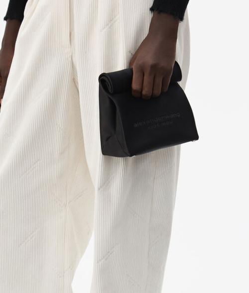 【20SS】alexanderwang アレキサンダーワン/ Lunch bag clutch