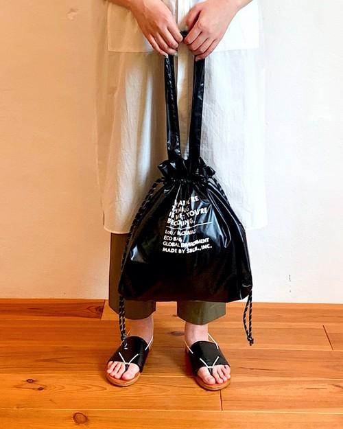 【SUBLIME】light convenience bag (black)
