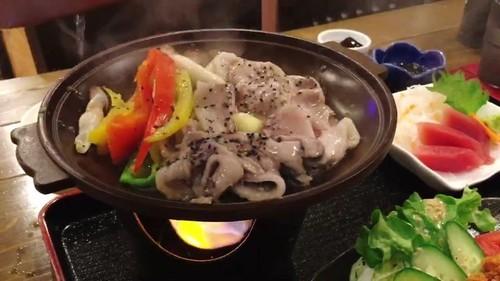 天然いのしし三昧(バラ・ロース・ヒレ)