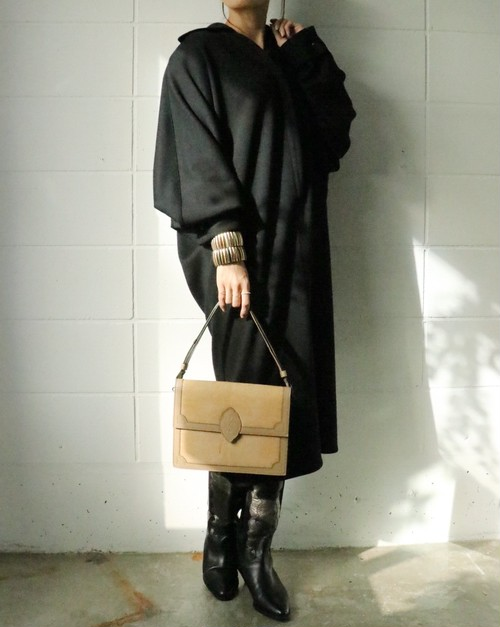 Yves Saint Laurent 2 way bag