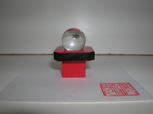 本水晶セット