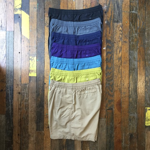 Burlap Outfitter / Track Shorts