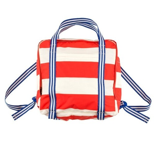 Tinycottons Stripes Backpack