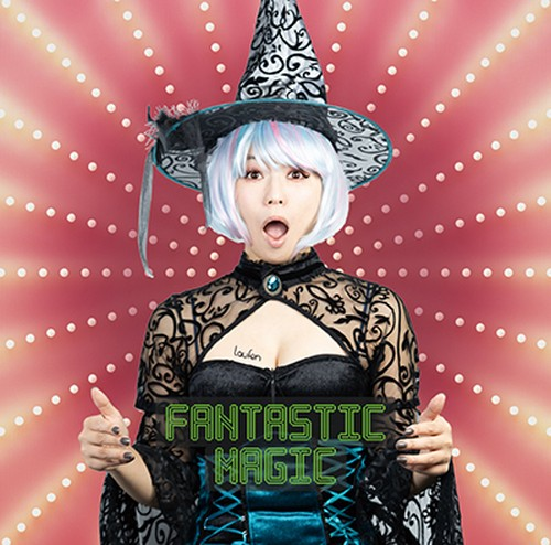 4th Single「Fantastic Magic」