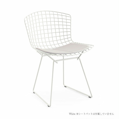 Knoll Bertoia Side Chair(ノル ベルトイアサイドチェア)