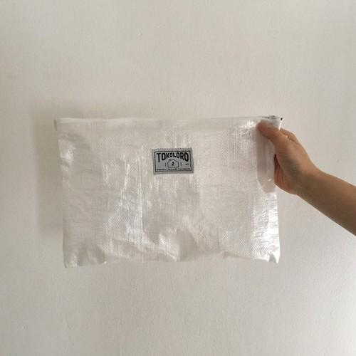 P sheet Flat Pouch