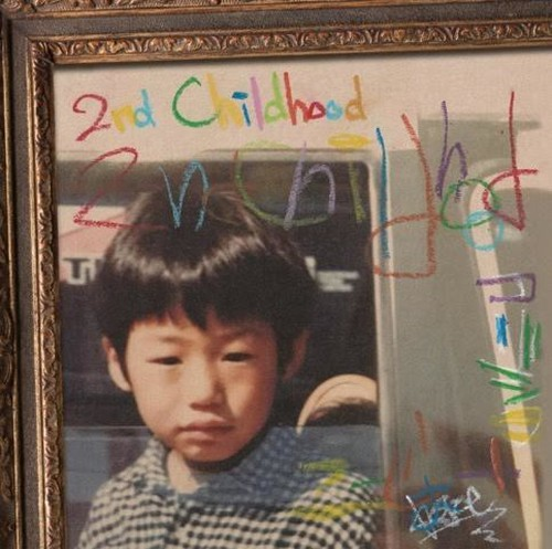 【CD】KOJOE - 2nd Childhood