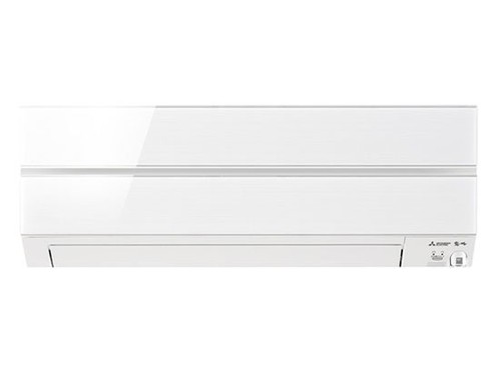 三菱 【エアコン】おもに14畳用 Sシリーズ 電源200V (パウダースノウ) MSZ-S4018S-W