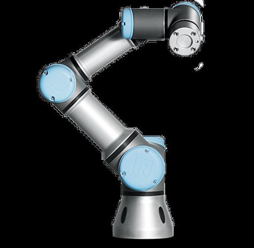 コラボレーティブロボットを活用した生産システムの相談