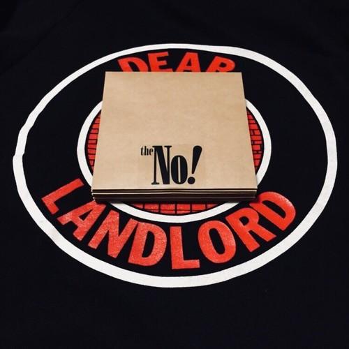 The No! - 無料サンプラー(CD-R)