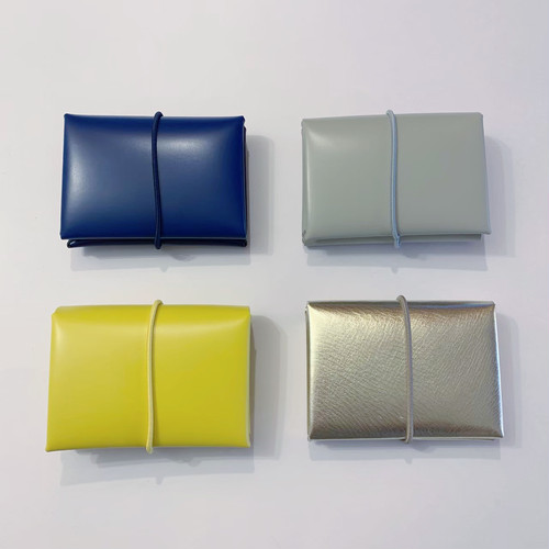 【i ro se】SEAMLESS MINI WALLET / ACC-SL10