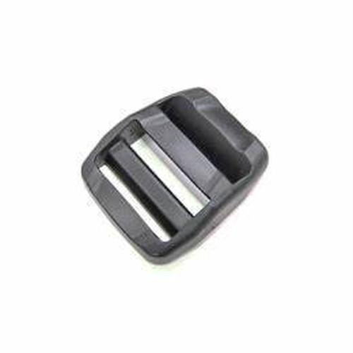 Nifco ラダーロック テープアジャスター 黒 LLSA15 2個入り
