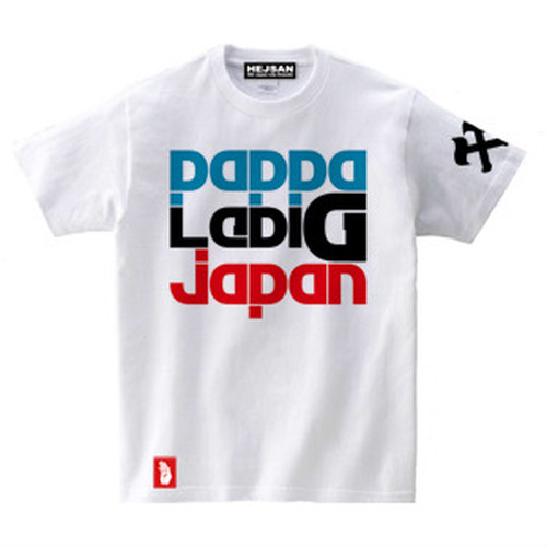 Tシャツ(父親育児休暇) メンズ ホワイト ★値下げ★