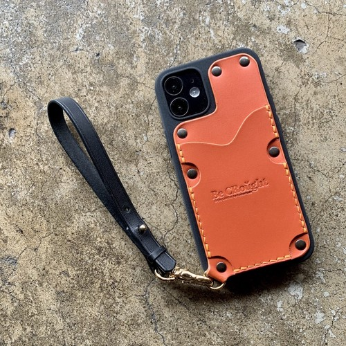 <専用ストラップ> iPhone Custom Leather Case Strap