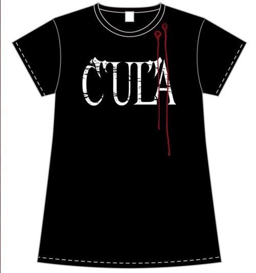 CULA ドルマンTシャツ