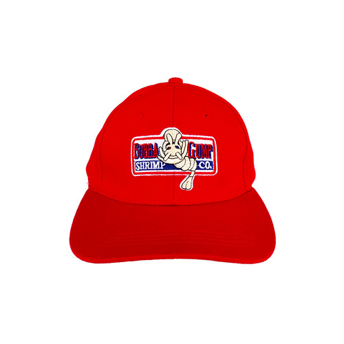 Forrest Gump BUBBA GUMP SHRIMP CO Cap