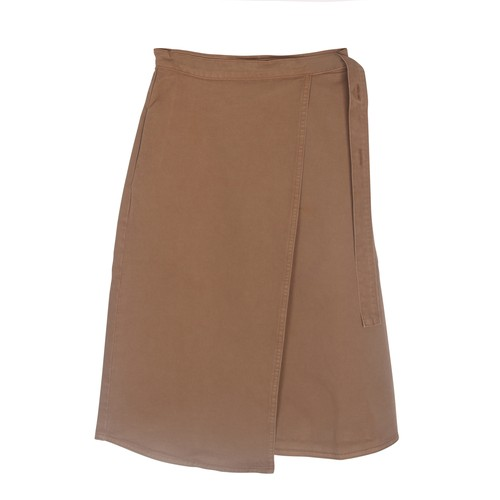 THE BIBIO PROJECT WRAP SKIRT