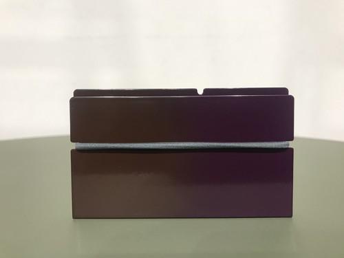 カードケース SC-12 今朝採れたばかりのラディッシュの色