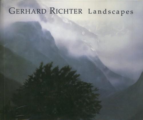 Landscapes / Gerhard Richter