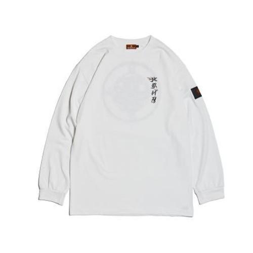 HELLRAZOR - 地獄剃刀Ⅱ L/S Shirt