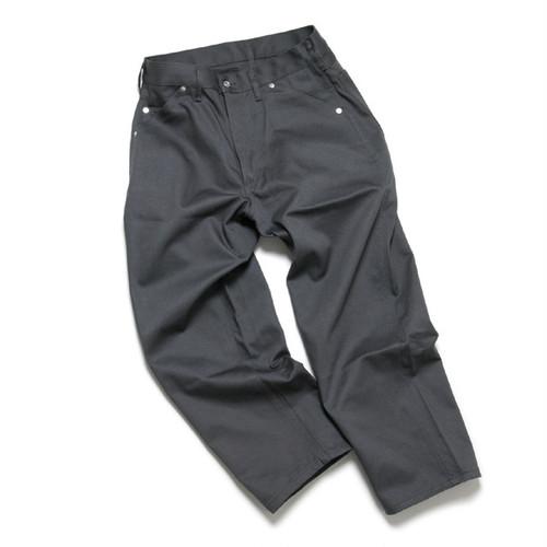 """TUKI(ツキ) """"work pants"""" ワークパンツ (GERMAN GRAY)ジャーマングレイ"""
