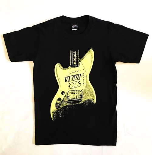 NIRVANA Graphic S/S Tee