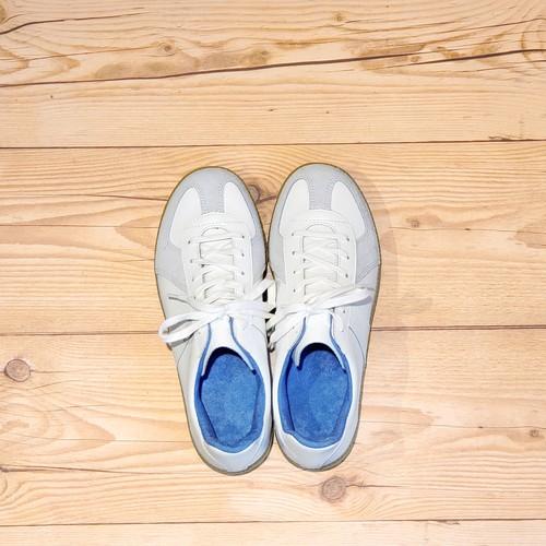 GERMAN TRAINER <L/BLUE>10049の商品画像7