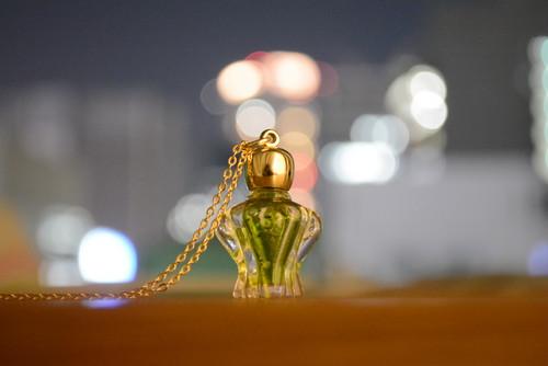~ゴージャス瓶~自分らしくありのままに豊かになるマネーブレンド